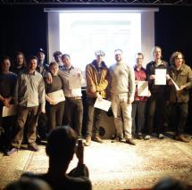 SAE BERLIN: Feierliche Diploma- und Bachelor-Verleihung