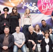 SAE BERLIN: 10 Years PopCamp