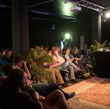 Berlin - Unity und Industrie zu Gast in der Berliner SAE