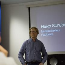 Meet the Professionals with Heiko Schubach