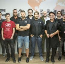 SAE Berlin: Jury meeting