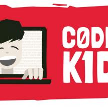 Coding Kids Nachwuchsfördeung