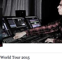 Nuendo 7 World Tour 2015 Steinberg Yamaha