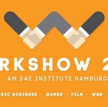 Workshow Logo