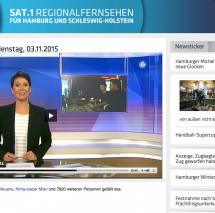 Screenshot SAT1