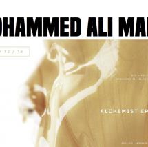 Mohammed Ali Malik