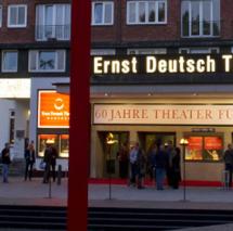 Nachwuchsförderung in Hamburg