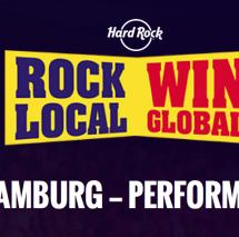 Hord Rock Rising 2016