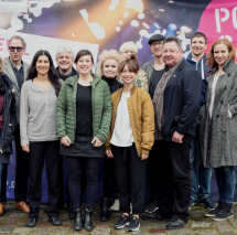 SAE Berlin: PopCamp Jury meeting 2016