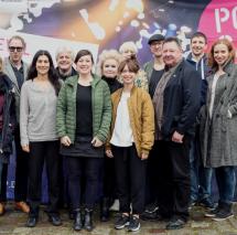 SAE Berlin: PopCamp Jury meeting 2016