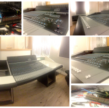 Audient 4816 Studio 3