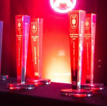 Awards Sebastian Twele