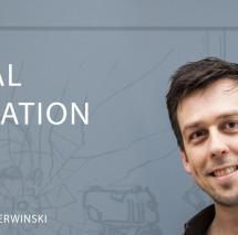 """Praxisworkshop-Event """"Meet the professionals"""" mit Klaus Scherwinski"""
