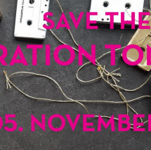 SAE Hamburg meets Opration Ton: Workshops, Seminare, Konferenz, Konzerte im November