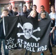 St. Pauli Rock´nRoll Kids