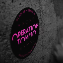 Operation Ton 2016 Hamburg