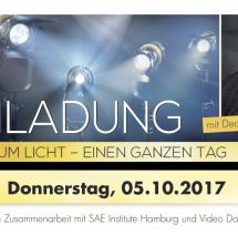 Dedo Weigert Workshop Film Hamburg