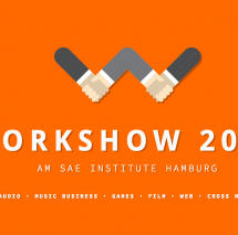 SAE Workshow 2017 im Medienbunker