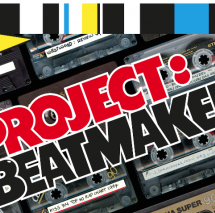 Project:Beatmaker