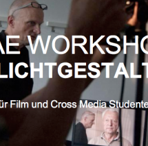 Achim Dunker Film Workshop Hamburg SAE