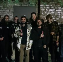 SAE Berlin: A Maze collaboration