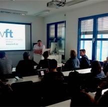 SAE BERLIN: Meet the Professionals: Was ist der bvft