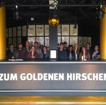 Zum goldenen Hirschen Hamburg