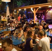 SAE BERLIN: Sommerfest 2016