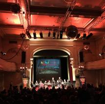SAE BERLIN: interfilm Festival 2016