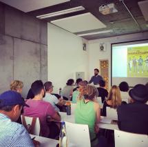 SAE Berlin: Directing Workshop