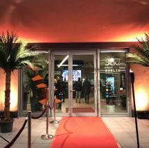 SAE Institute Berlin stellt neuen Campus der Medienbranche vor