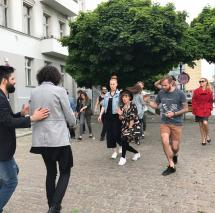 SAE Berlin: Music Video Workshop