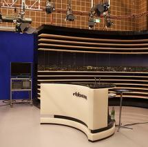Berlin - Unterricht TV Producing