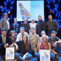 """SAE Mitarbeiter als Fachjuror in Expertenjury des Jugend kulturell Förderpreises 2016 - Finale """"Acoustic Pop"""""""