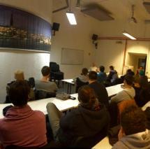 Recruiting Event mit A&R Sven Greiner