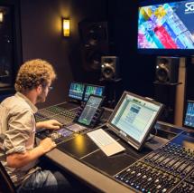 AVID S6 Studio Upgrade!