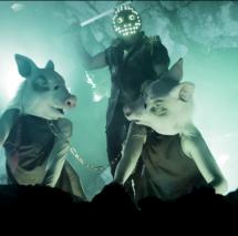 Unser Filmstudent Kojo Schneider hat zusammen mit seiner Crew für die Punk Band Rabia Sorda Official ein aufwendiges Musikvideo gedreht.  Zum Einsatz kamen u.a unser Kamerakran und unsere neue Kamera Sony FS7. Vielen Dank auch an die Bunkeranlage Wühnsdorf für die Drehgenehmigung in einer top Location.