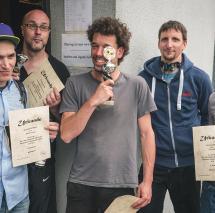 SAE BERLIN: 8. Internationale Tischtennis Schulmeisterschaft