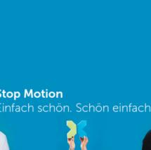 SAE Institute Stuttgart - Workshop Stop Motion
