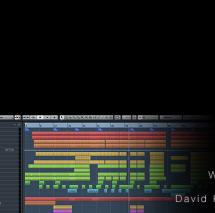 SAE Institute Stuttgart - Mixdown - Elektronische Musikproduktion
