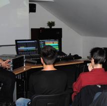 Workshoptour der Firma Steinberg