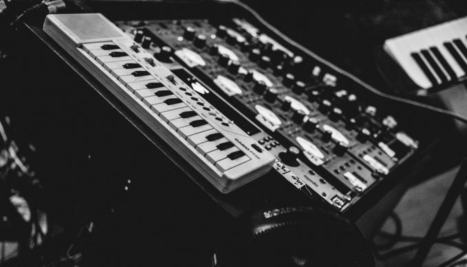 """Eventempfehlung für Musikschaffende & Producer: """"Produzier mich! Das A-Z der guten Zusammenarbeit zwischen Artist & Producer"""""""