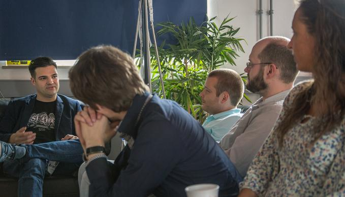 Meet the Professionals: Mark Val, Manager von PlayFab