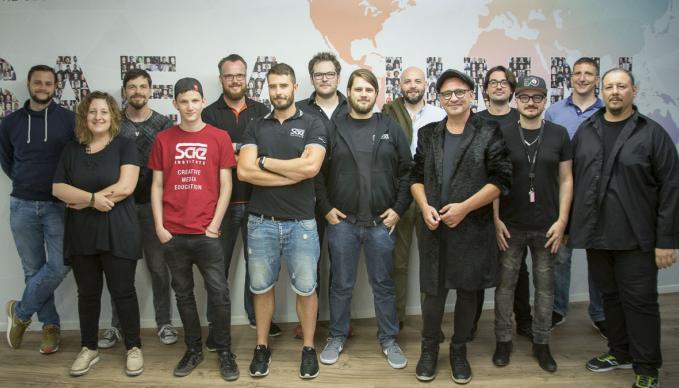 SAE Berlin: Jury meeting