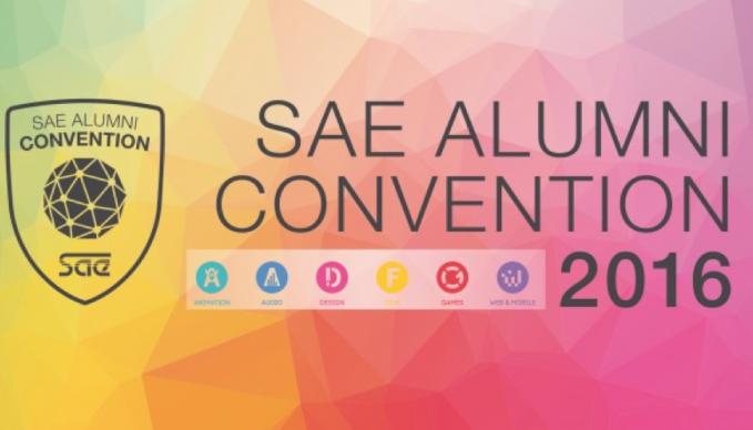 Wir fahren nach Köln zur 12. SAE Alumni Convention