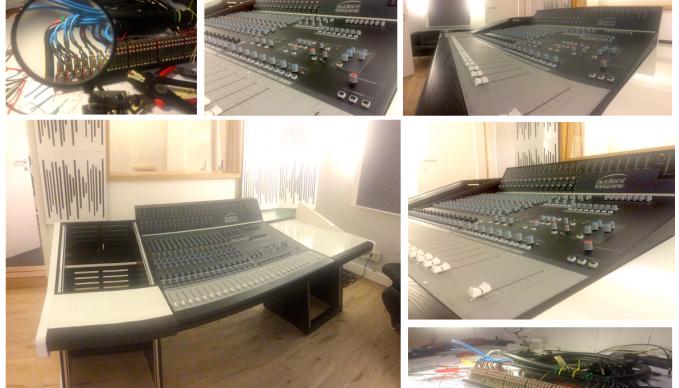 Audient 4816 Studio 3