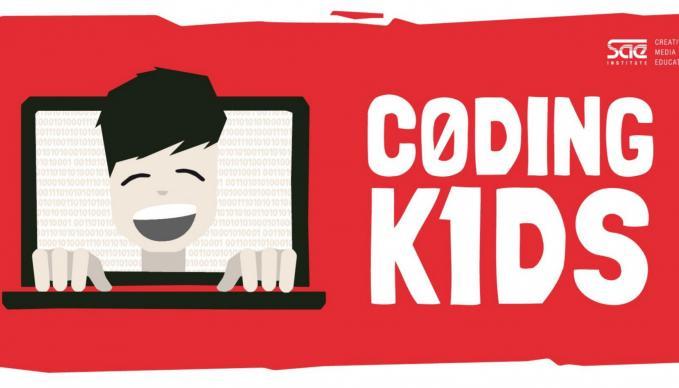 SAE Coding Kids, Sebastian Twele, Vincent Bendigs, Game Workshop Hamburg