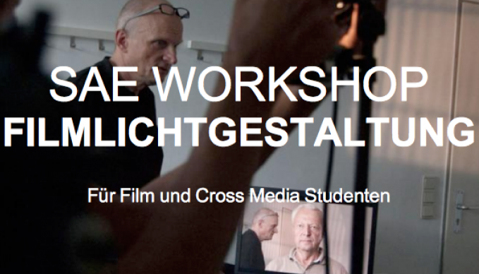 Achim Dunker Film Workshop Hamburg SAE
