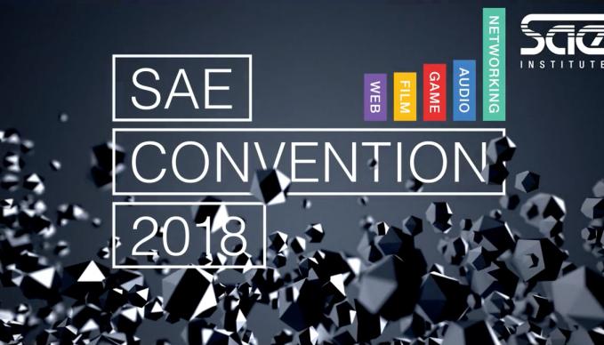 Fahrt zur SAE Convention 2018 nach Köln