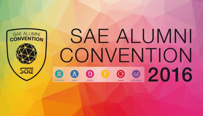 SAE Alumni Convention XII
